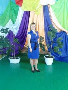 Иванова Анна Александровна