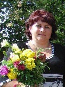 Парахонько Евгения Николаевна