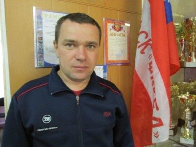 Подоляк Сергей Михайлович