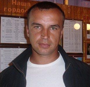 Курочкин Владимир Владимирович