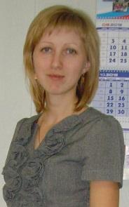 Логинова Ольга Леоновна